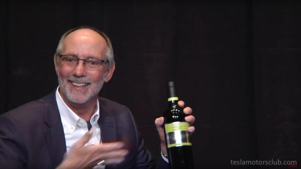 Director of Smiles – George Blankenship