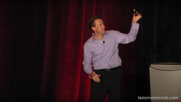 Keynote – Steve Jurvetson, DFJ