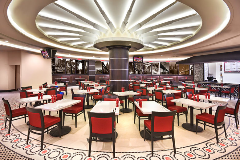Atlantis Restaurant 2