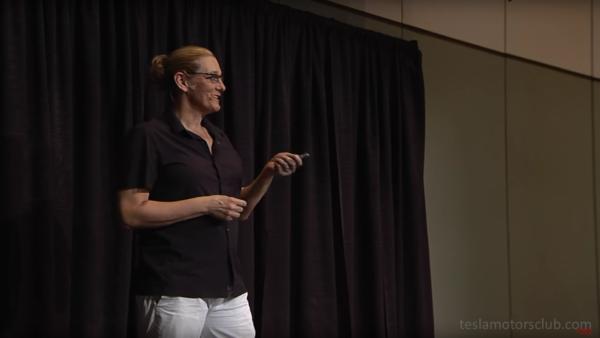 How My Teslas Helped Me Shape The Future – Martine Rothblatt