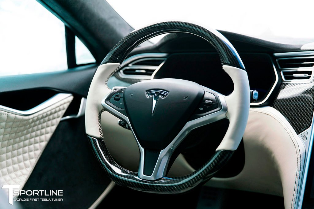 Tesla model s interior accessories for Aftermarket car interior parts