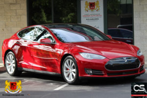 First Impression Premier Auto Detail – Florida's Tesla Appearance Specialist.