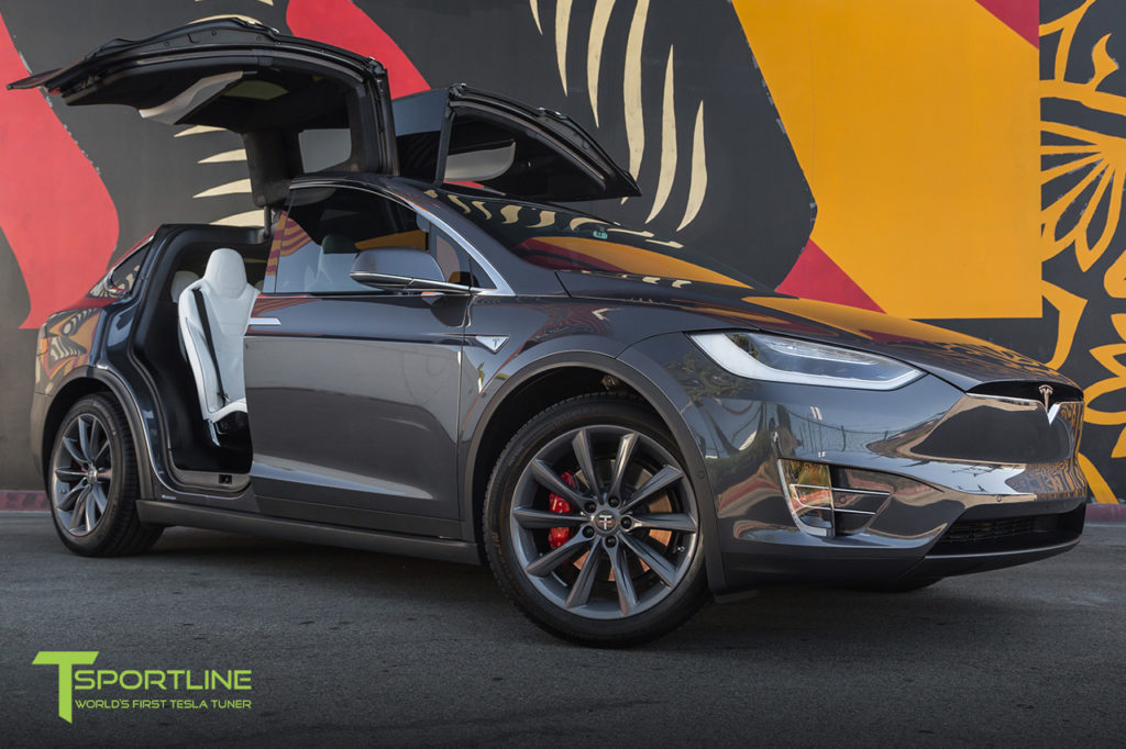 t sportline world s first tesla tuner accessories for model s model x amp model tmc directory