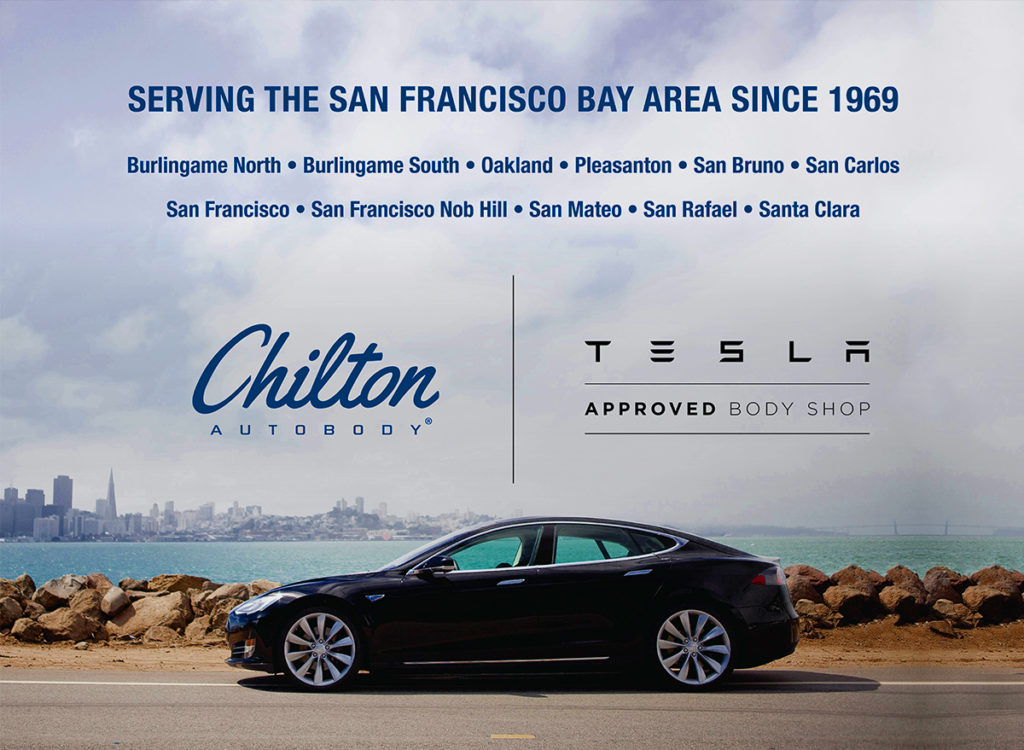 Chilton Auto Body San Francisco Tmc Directory