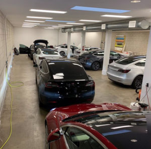 Concours Auto Spa – Marina del Rey, CA