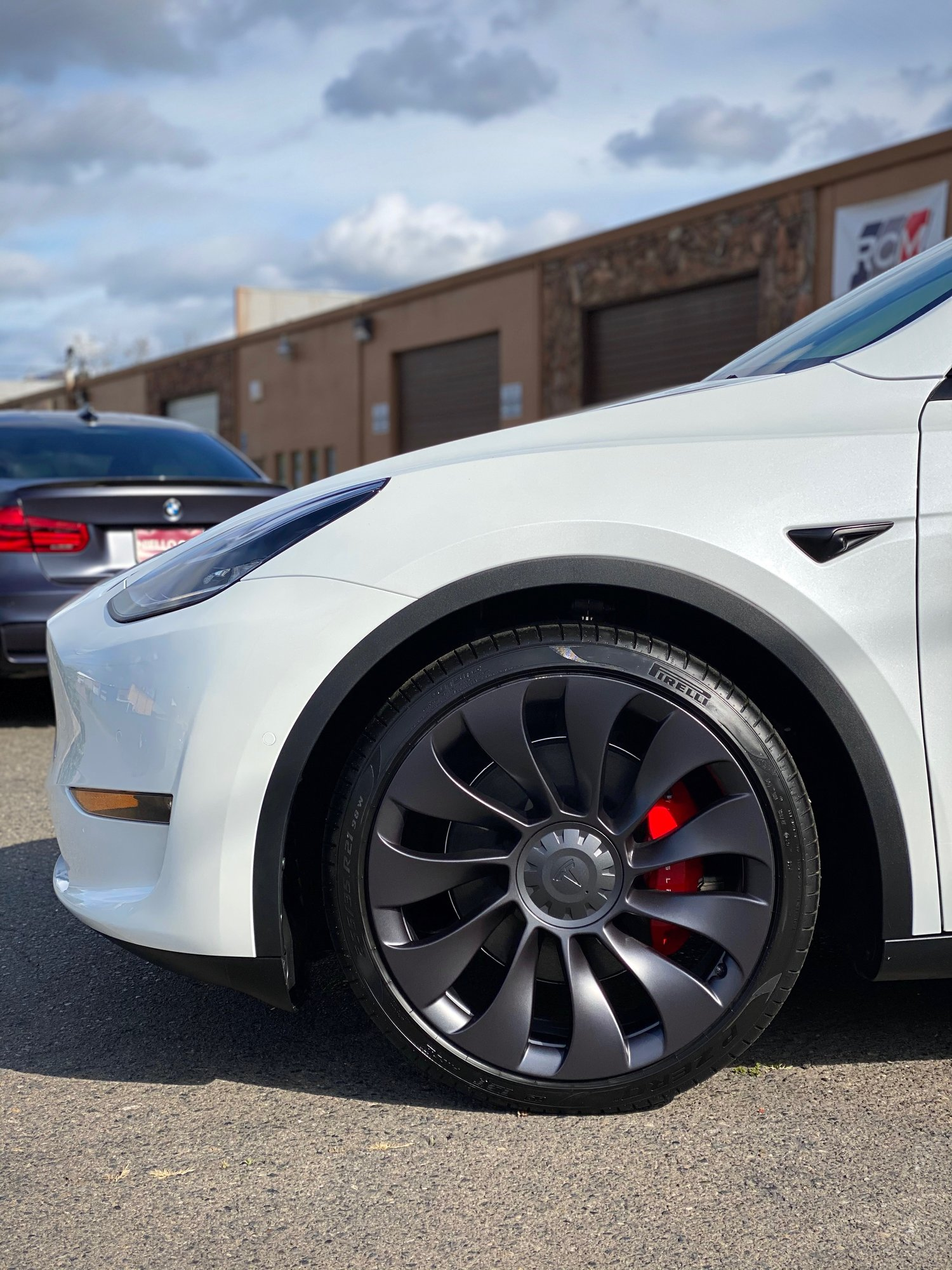 2020 Tesla Model Y Pearl White Multi-Coat  (Appearance Solutions-Sacramento,CA)~37.JPG