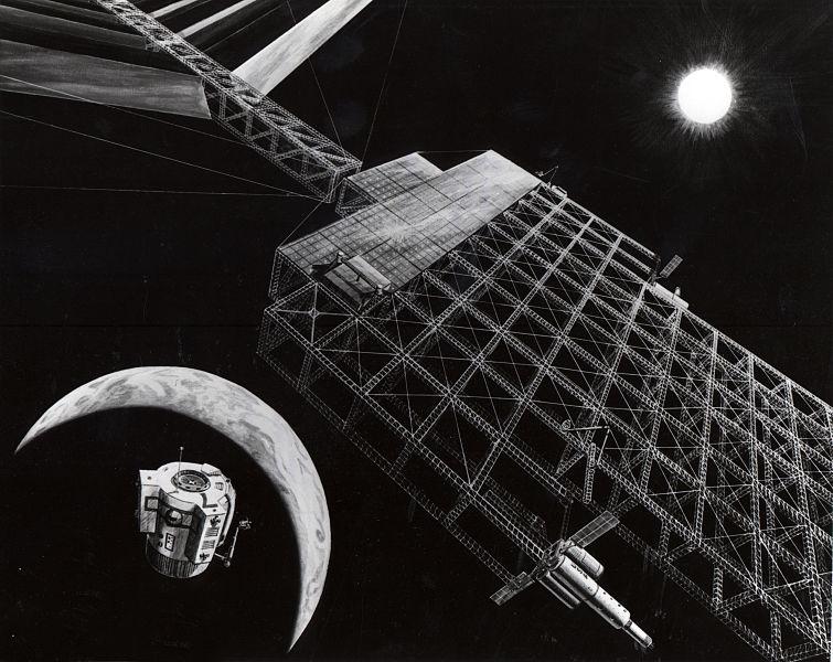 755px-NASA_solar_power_satellite_concept_1976.jpg