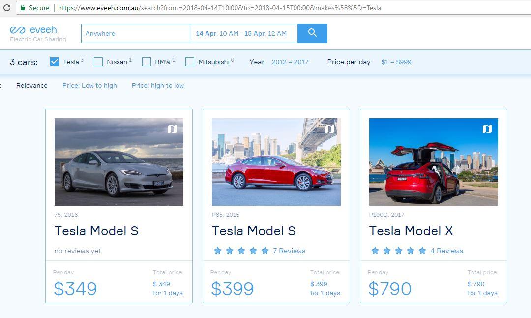 A Tesla Hire.JPG