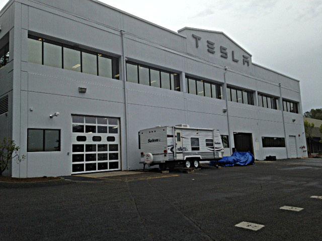 Bellevue Tesla Back.JPG