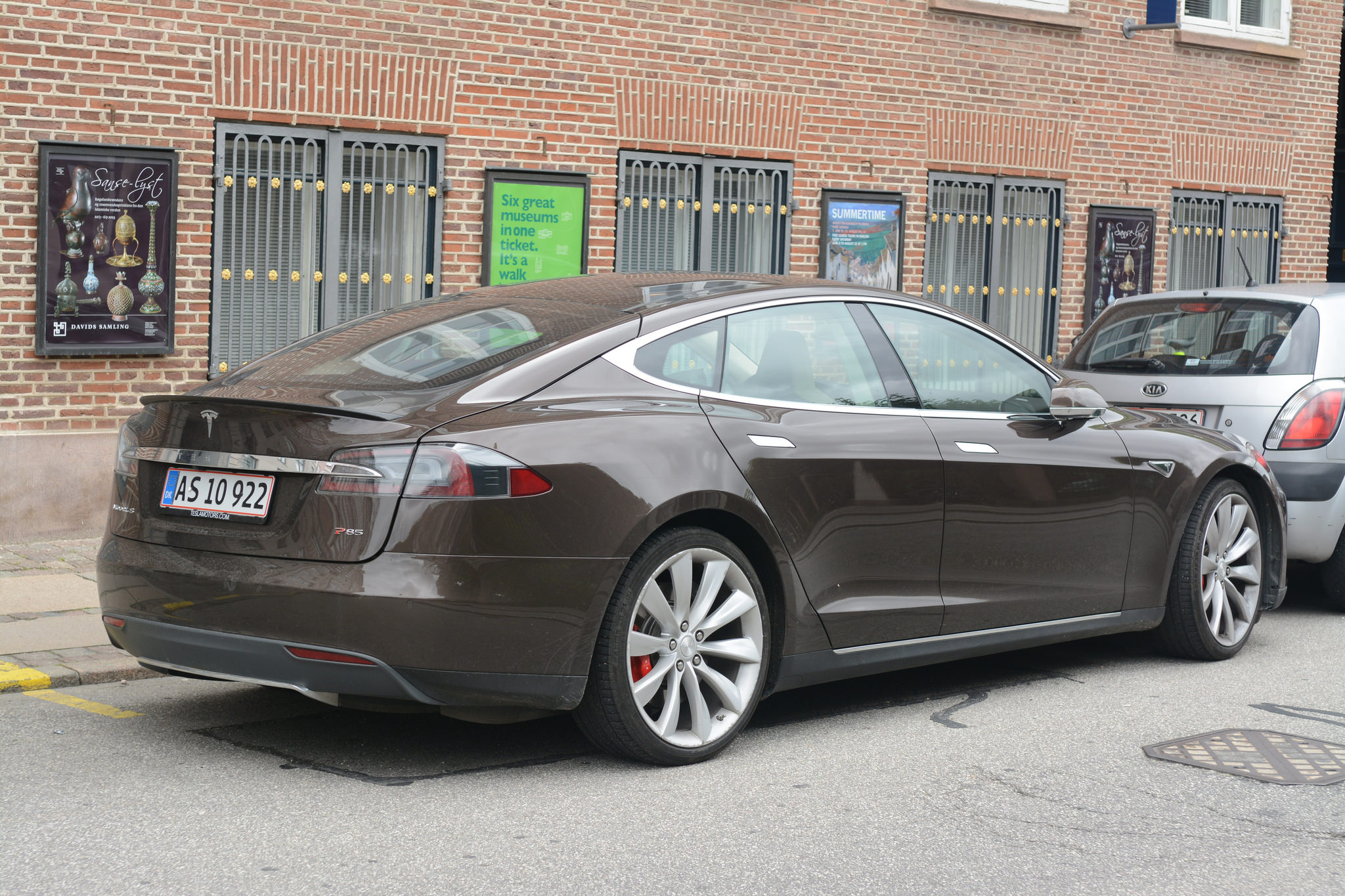 brown tesla denmark.jpg