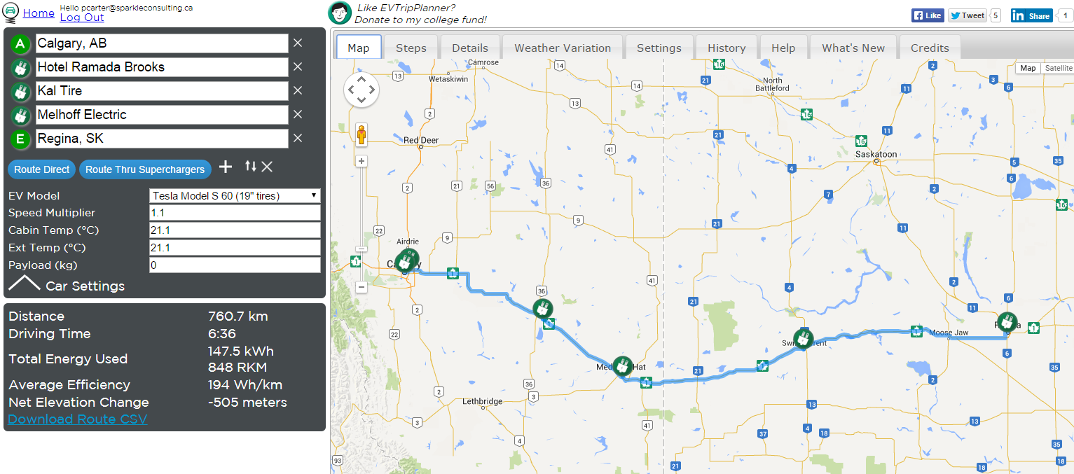 Calgary to Regina.png