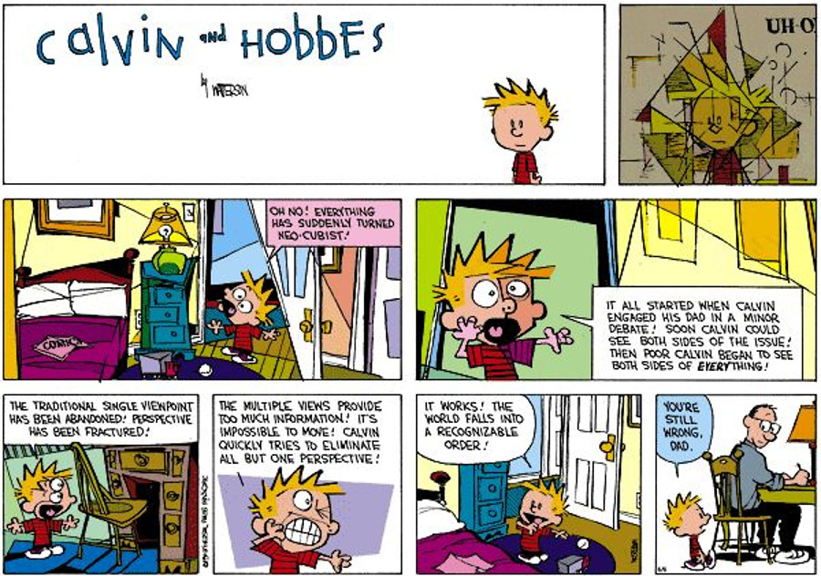 Calvin and Hobbes Cubism.jpg