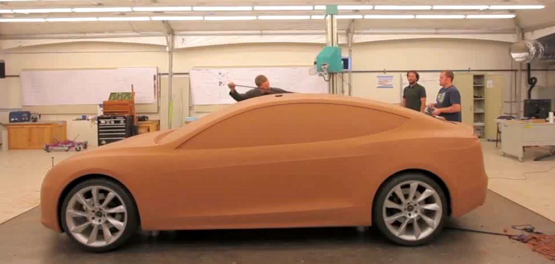 clay Tesla.JPG