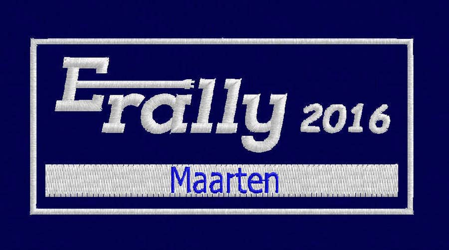 E-Rally geborduurd.jpg
