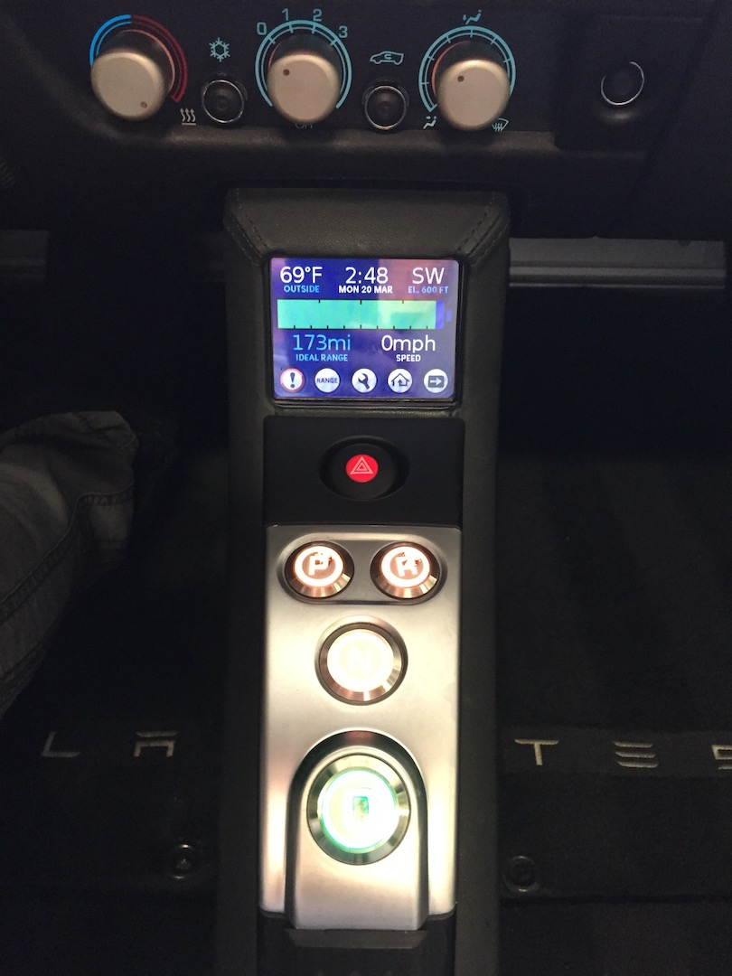Front console.JPG