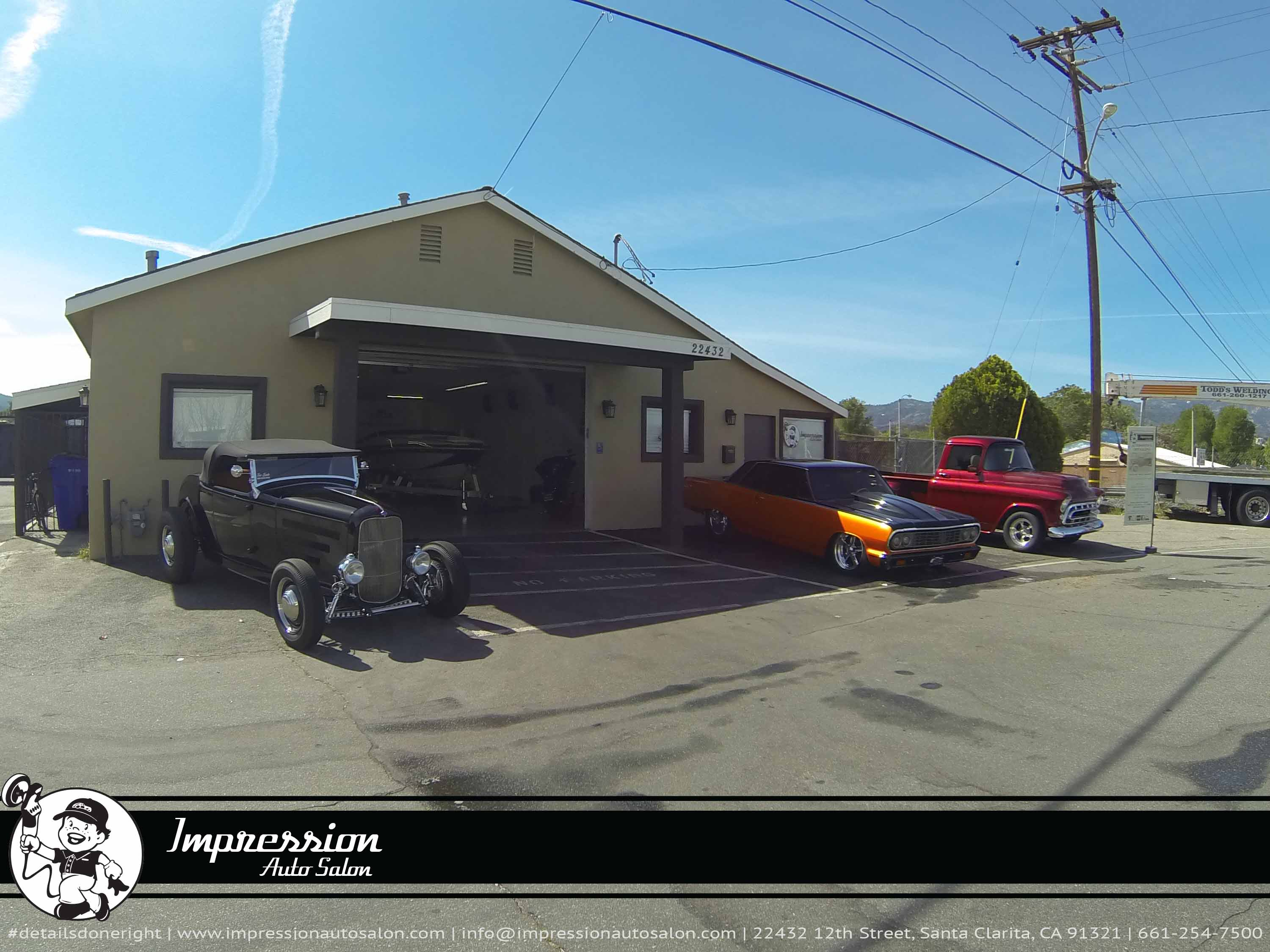 Front of Impression Auto Salon Detail Shop.jpg