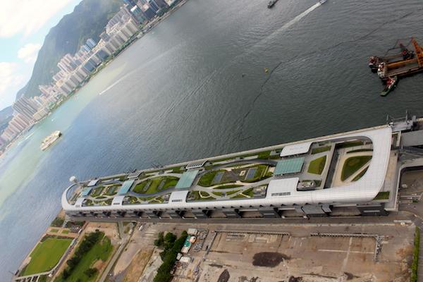 Kai Tak Ocean Terminal 12-7-2014.JPG