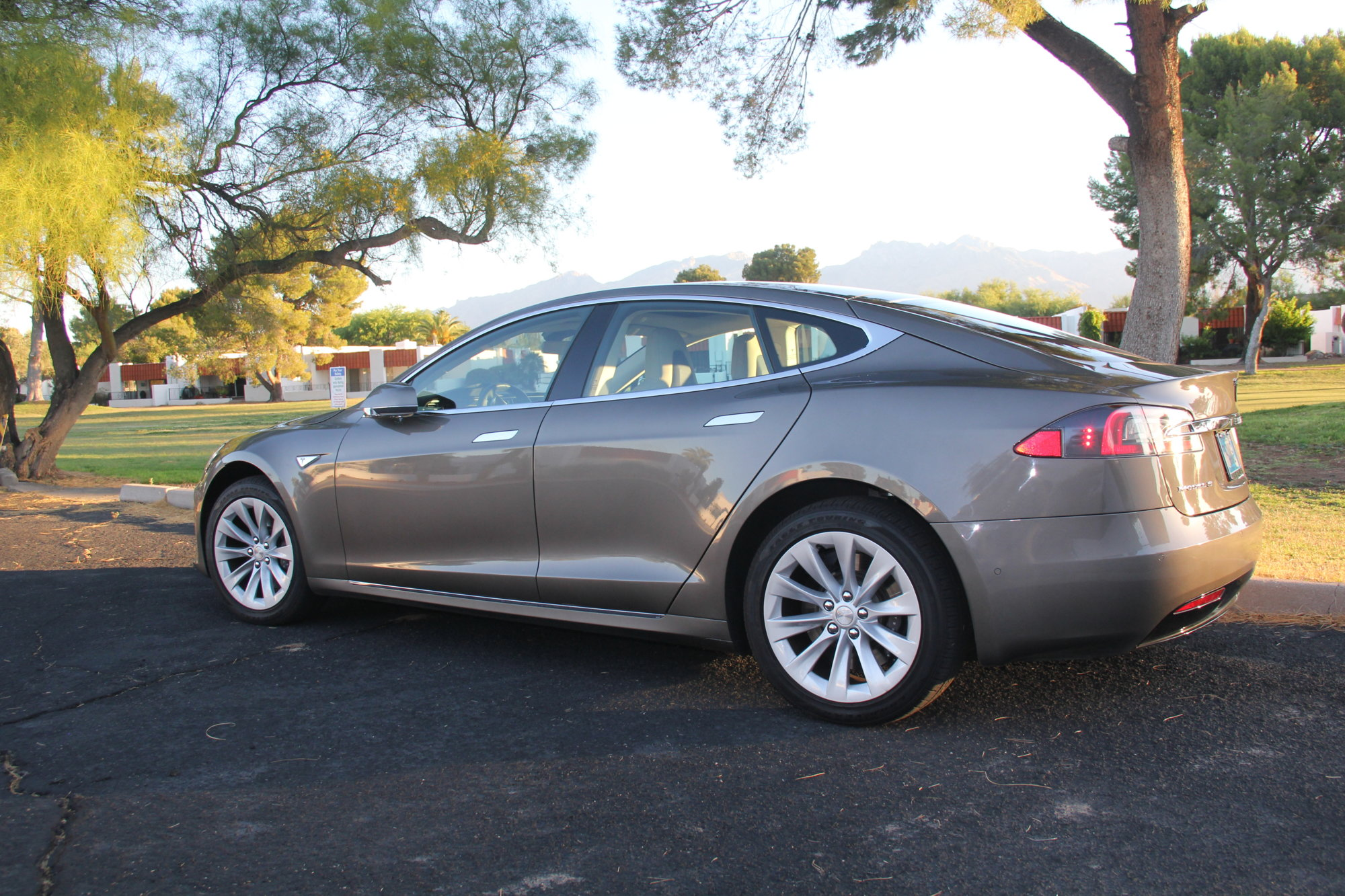 my Titanium Tesla Model S.jpg