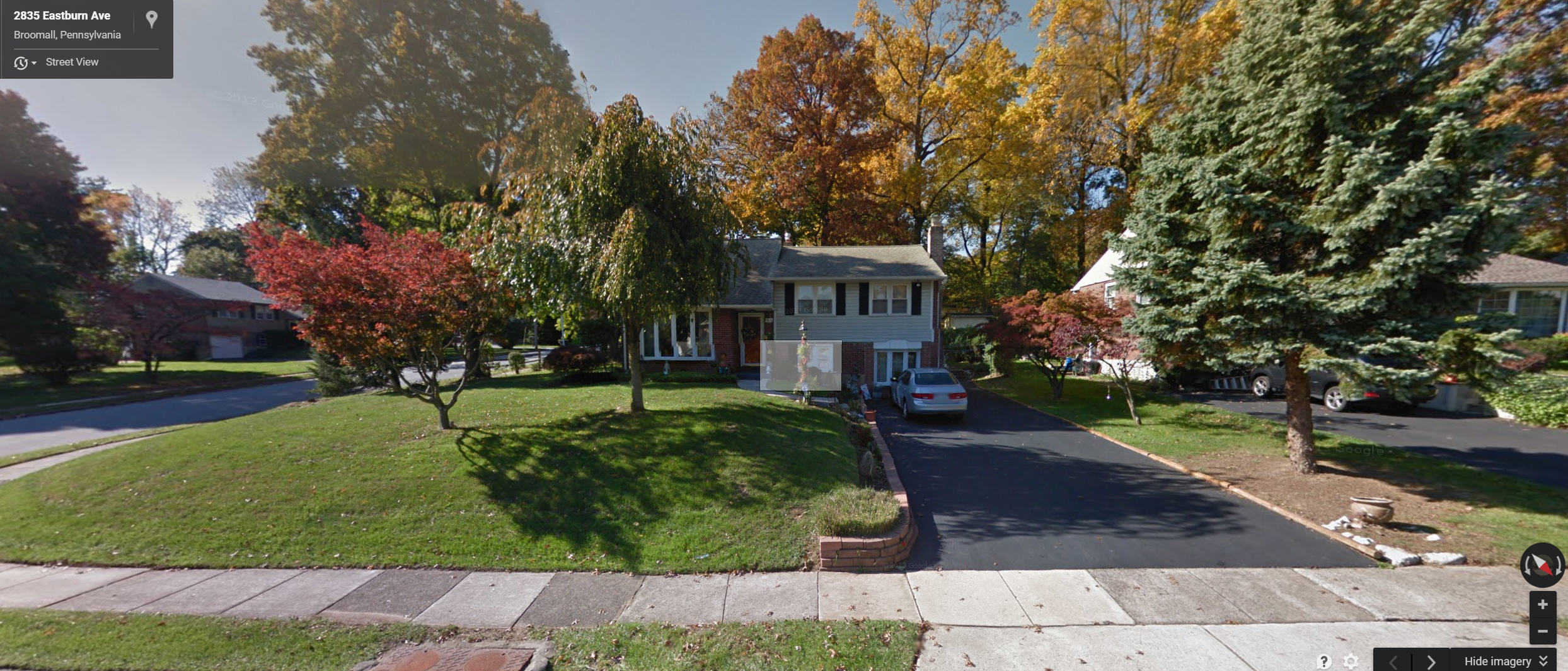 our house in Broomall.jpg