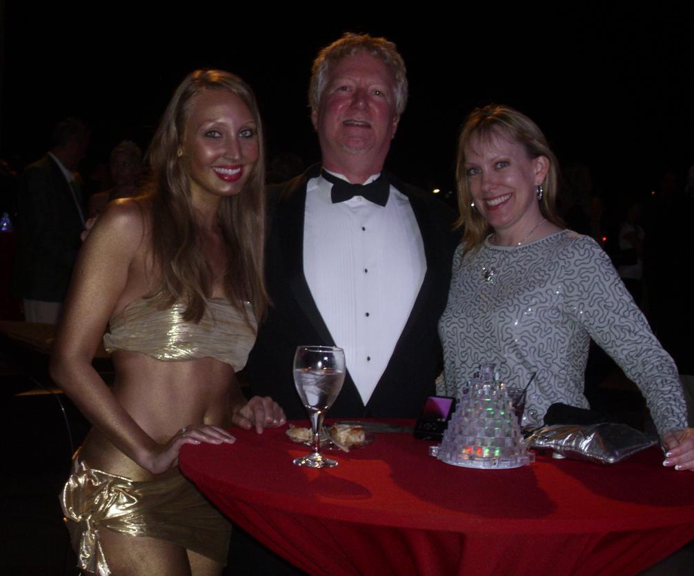 Robin, Steve and a Golden Girl.jpg