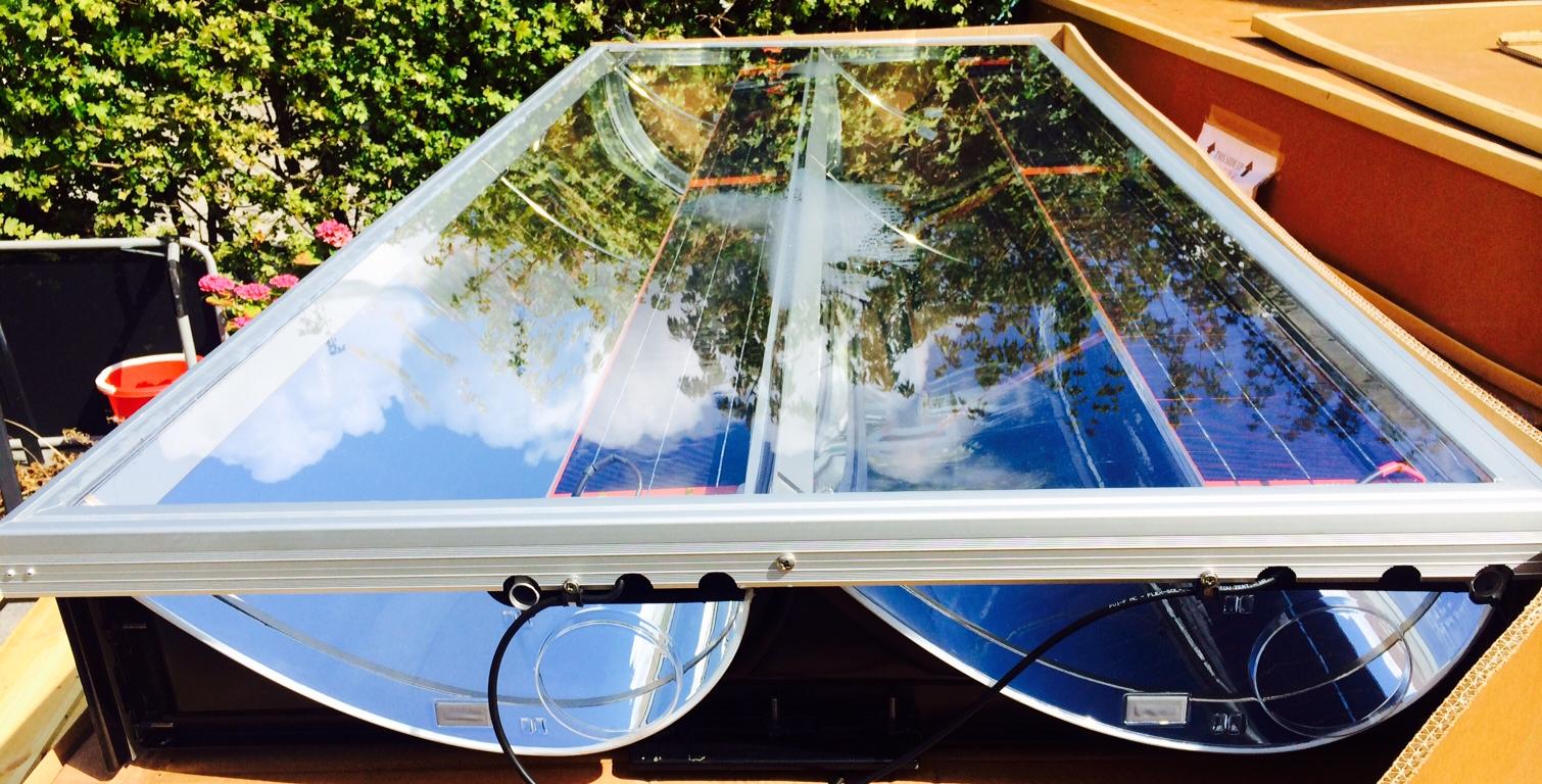 Solarus hybrid thermal-electric PV-T panel.JPG