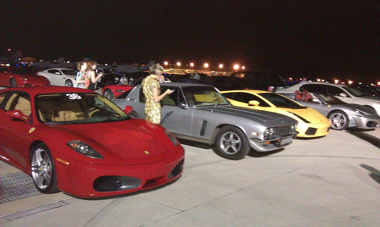 Some exotics on the tarmac.jpg