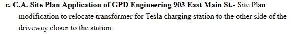 Supercharger- Meriden, CT_site plan waiver.JPG