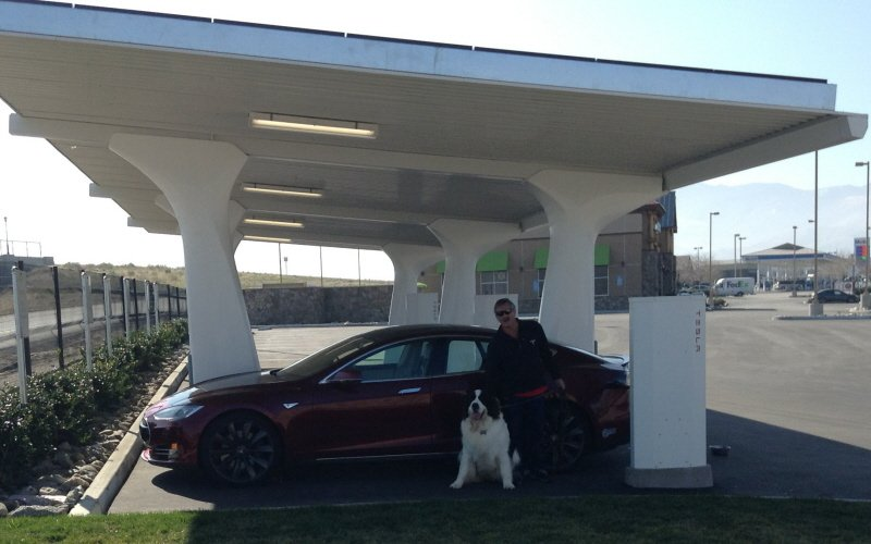 Tejon Ranch super charger 1200 mile road trip napa valley.jpg