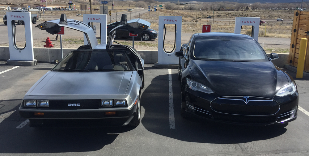 Tesla and DeLorean.jpg