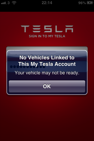 Tesla App - no linked cars.png