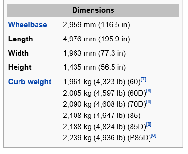 Tesla Model S weight.PNG