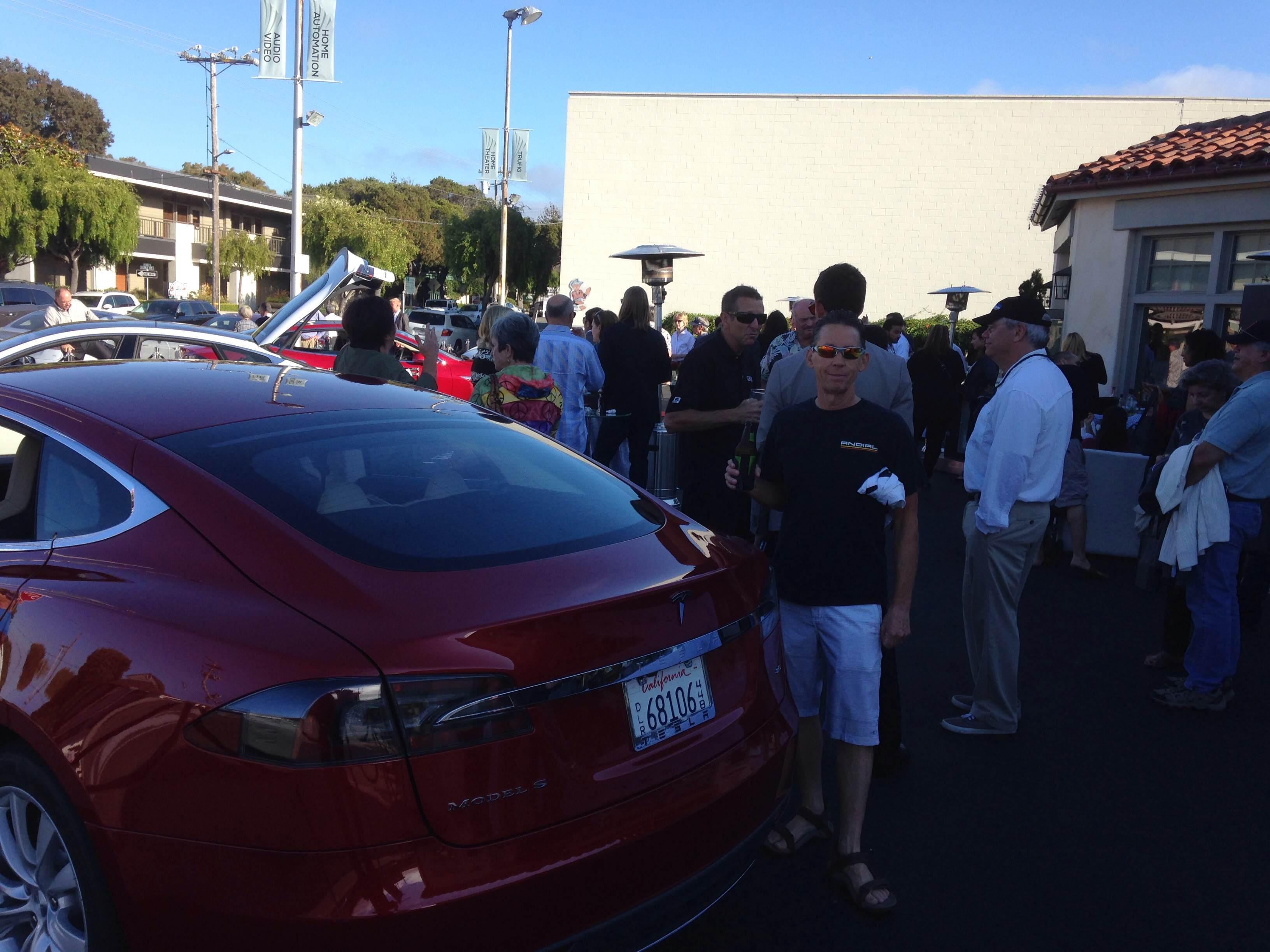 Tesla Monterey Event 1.JPG