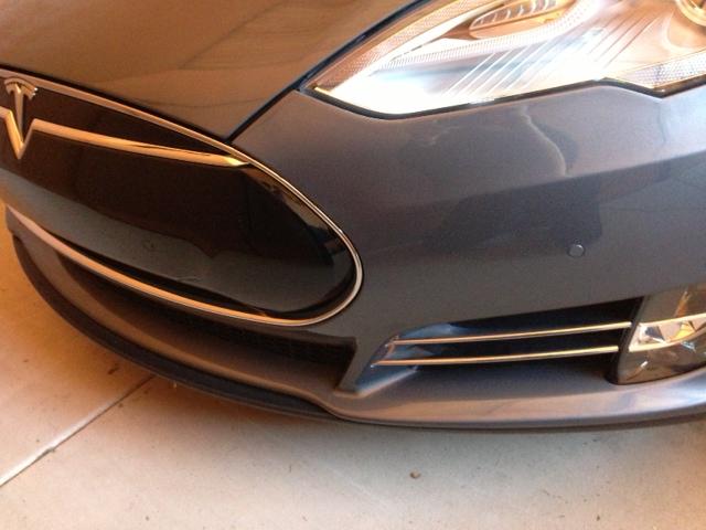 Tesla Parking Sensor Front.JPG