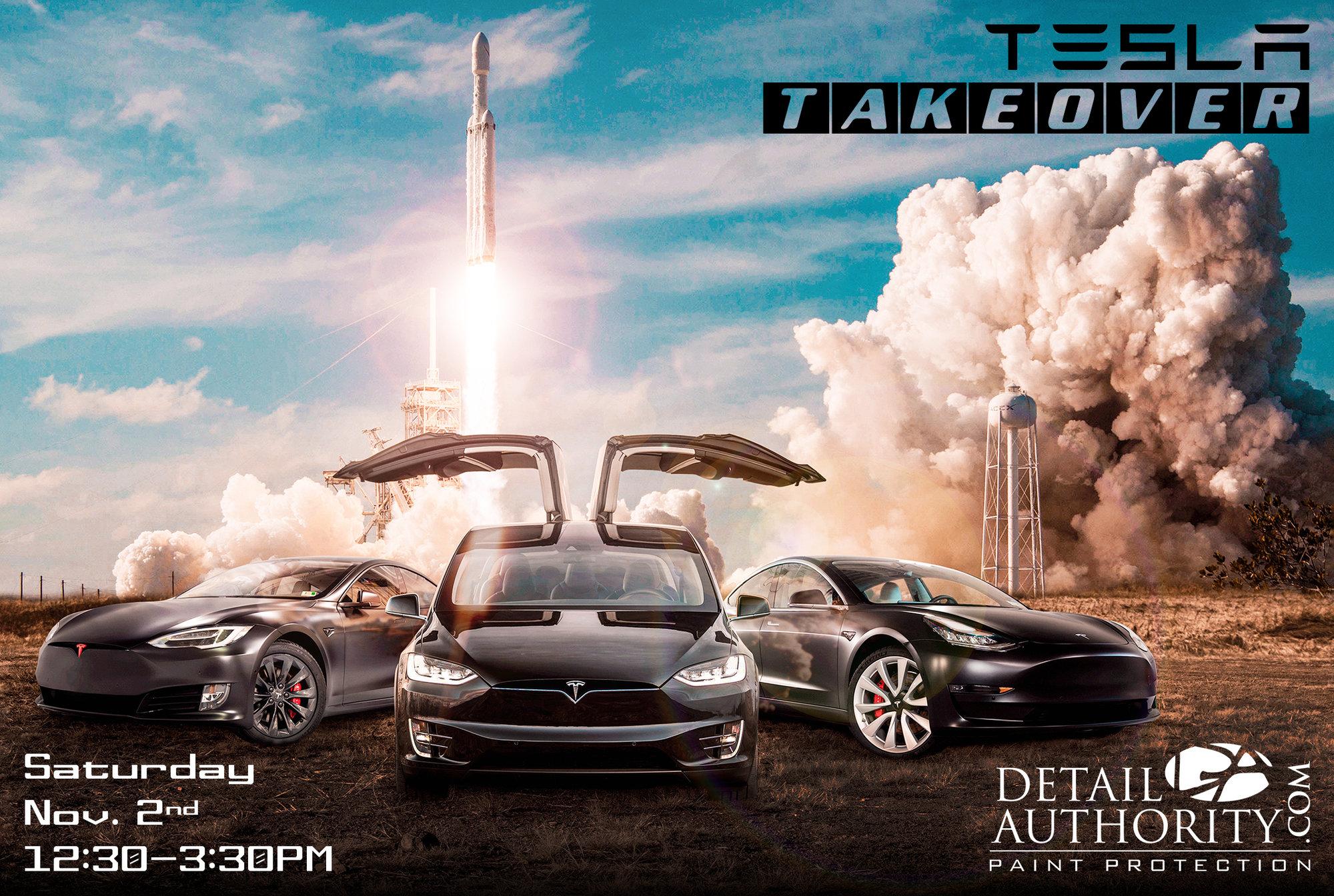 Tesla Takeover 4x6 postcard.jpg