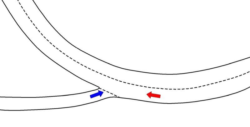 Tricky junction.JPG