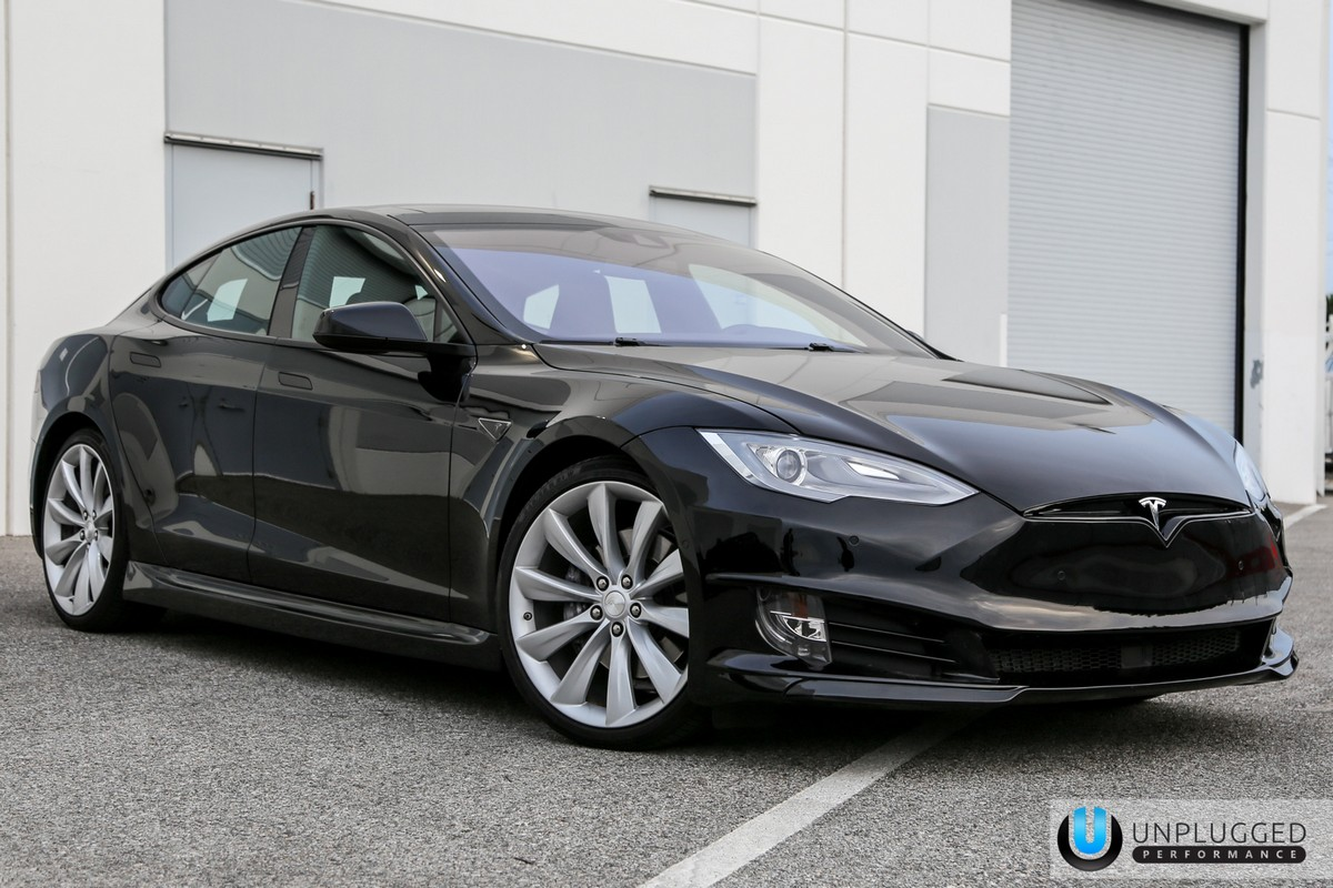 Unplugged Performance Refresh Front Fascia Tesla Model S Solid Black - 25.jpg