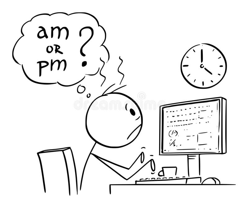 vector-cartoon-stick-figure-drawing-conceptual-illustration-tired-frustrated-office-worker-man...jpg