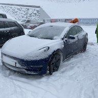 Welke Winterband Voor De M3 Page 8 Tesla Motors Club