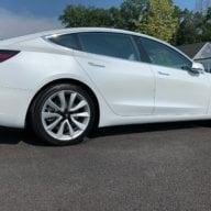 Black Wall Connector Charging | Tesla Motors Club
