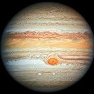 JupiterMan