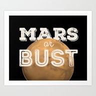 MarsOrBust