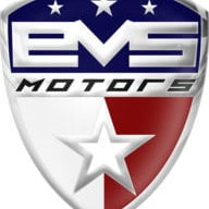 EVS Motors