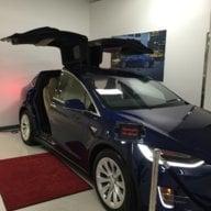 Anyone else had the air suspension fail? | Tesla Motors Club
