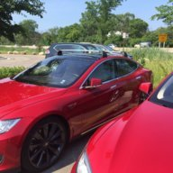 Tesla Founders Series Tesla Model S for Kids code $375 or Purchase