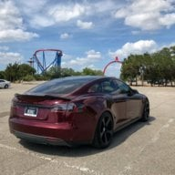 Accelerator Pedal Broke Off | Tesla Motors Club