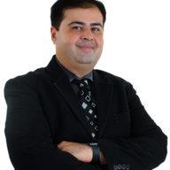Ravi Gokulgandhi