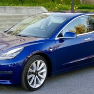 Tesla Model 3 delivered in Honolulu for sale | Tesla Motors Club