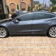 Model 3 Scratches All Over And What Tesla's Tech Said