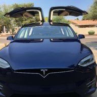model x average wh mile tracker tesla motors club