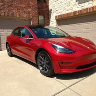 Issues with 110v gfic outlets | Tesla Motors Club